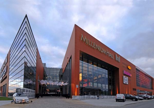 Millenium Hall - Rzeszów